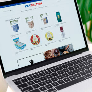 coffee and tea online store